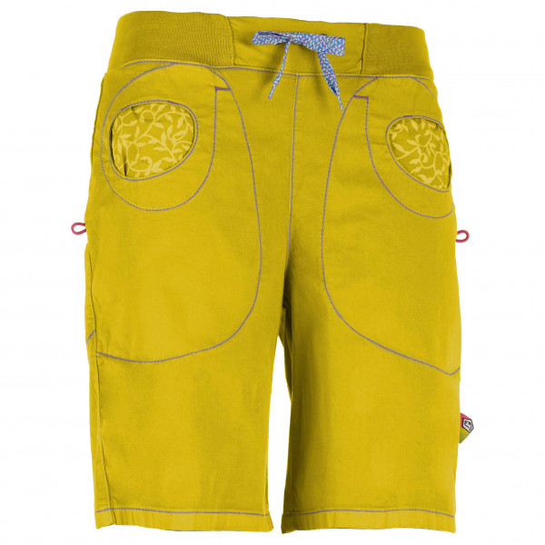 E9 - Women's N Mix Short - Bouldering trousers