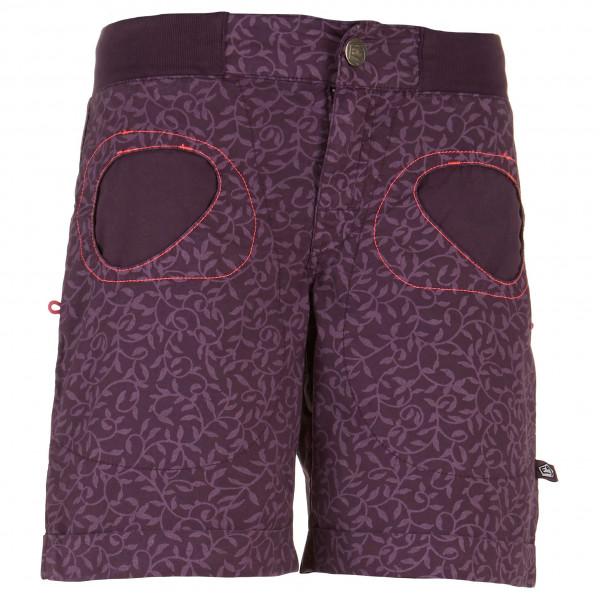 E9 - Women's N Onda Short St - Pantalon de bloc