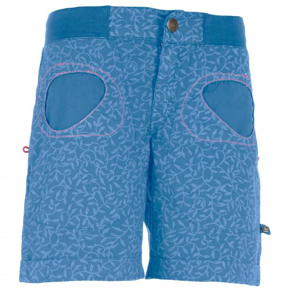 E9 - Women's N Onda Short St - Pantalones de bloc