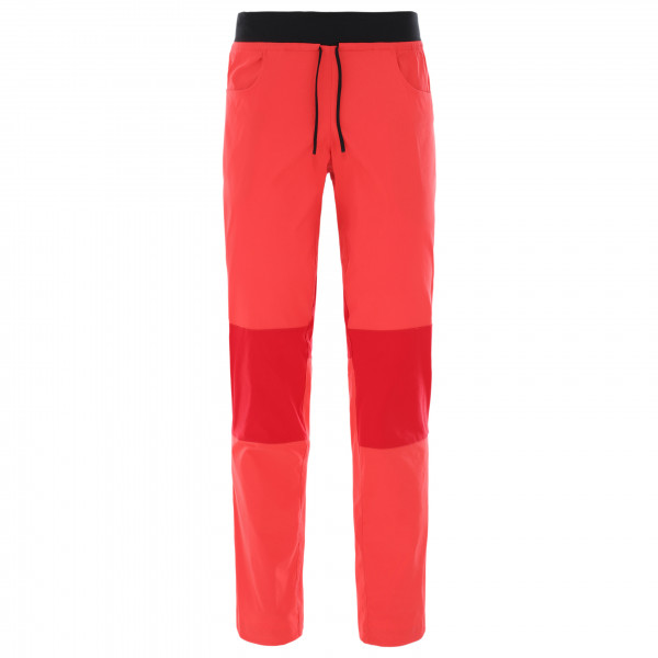 The North Face - Women's Climb Pant - Klätterbyxa