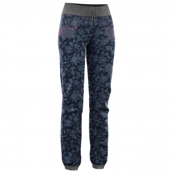 Crazy Idea - Women's Pant Aria Light - Klimbroeken