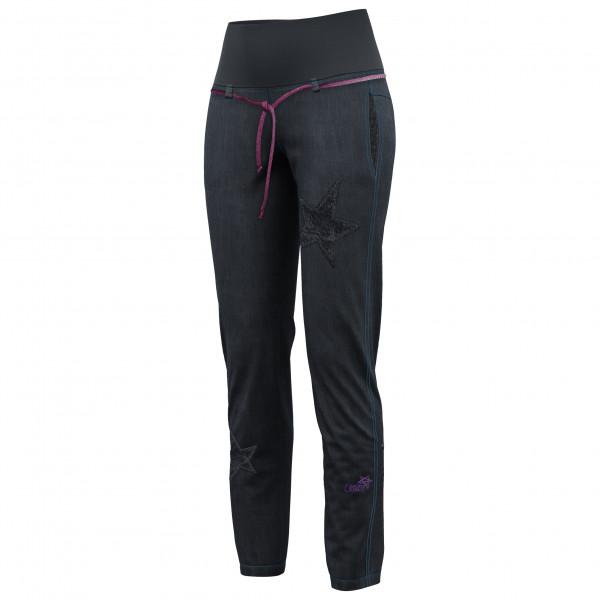 Crazy Idea - Women's Pant Rockstar - Climbing trousers