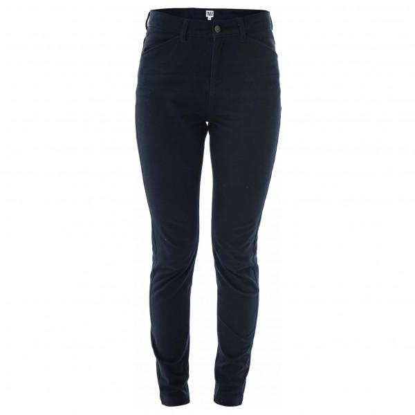 Women's Slim High Rise Pants - Climbing trousers