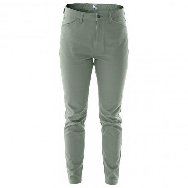 Snap - Women's Slim High Rise Pants - Kletterhose