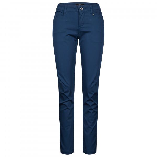 Black Diamond - Women's Notion SL Pants - Kiipeilyhousut