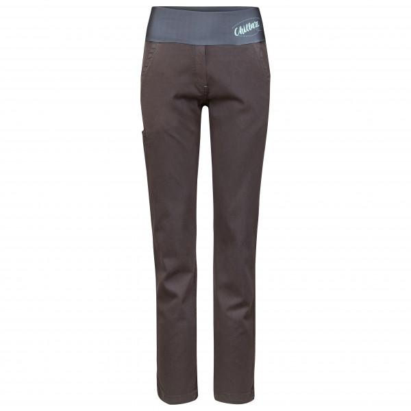 Chillaz - Women's Helge Pant - Pantalones de escalada