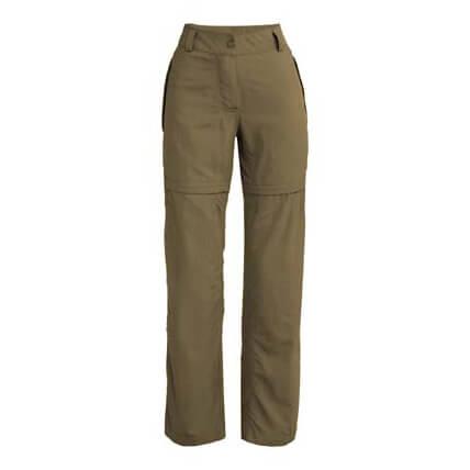 The North Face - Women's Tibesti Convertible Pant