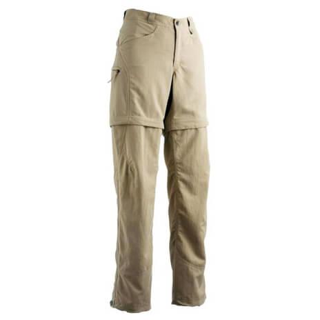 Haglöfs - Lite Q Split Pant Trekkinghose - Modell 2009