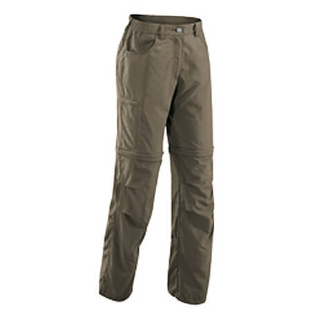 Vaude - Women's Boya Zip-Off Pants - Trekkinghose