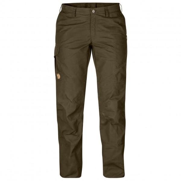 Fjällräven - Women's Karla Trousers - Trekking pants
