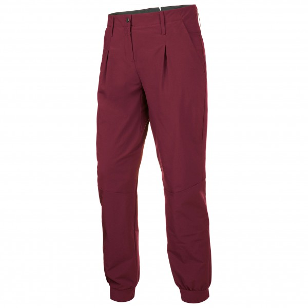 Salewa - Women's Puez Relaxed Durastretch Pants