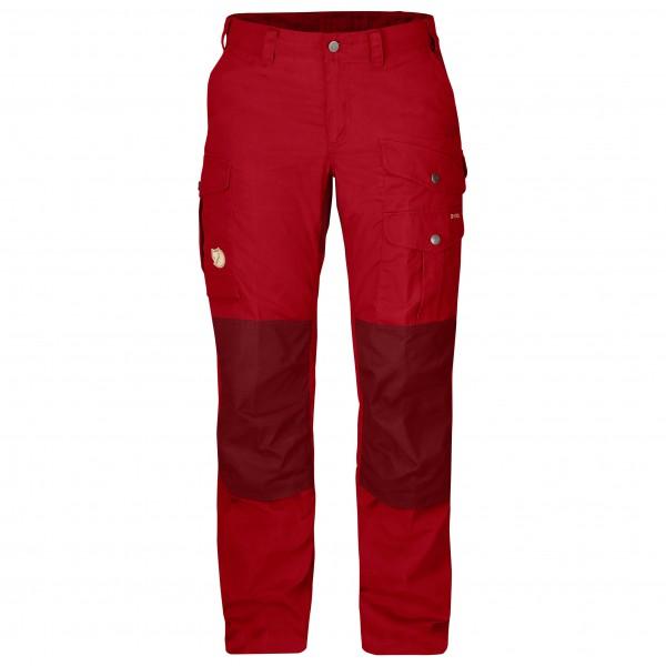 Fjällräven - Women's Barents Pro - Trekking pants
