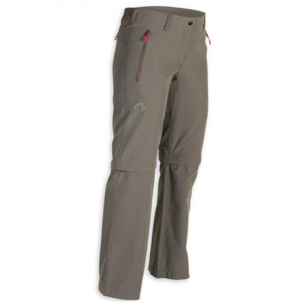 Tatonka - Women's Emden Zip Off Pants - Trekkingbroek