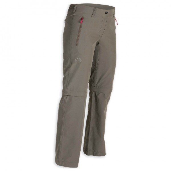 Tatonka - Women's Emden Zip Off Pants - Trekkinghousut