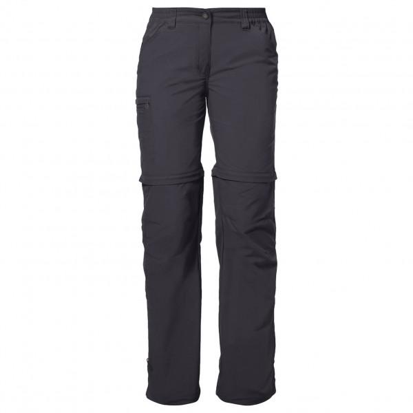 Vaude - Women's Farley ZO Pants IV - Trekkinghousut
