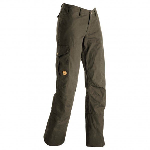Fjällräven - Women's Karla Winter Trousers - Winterbroek