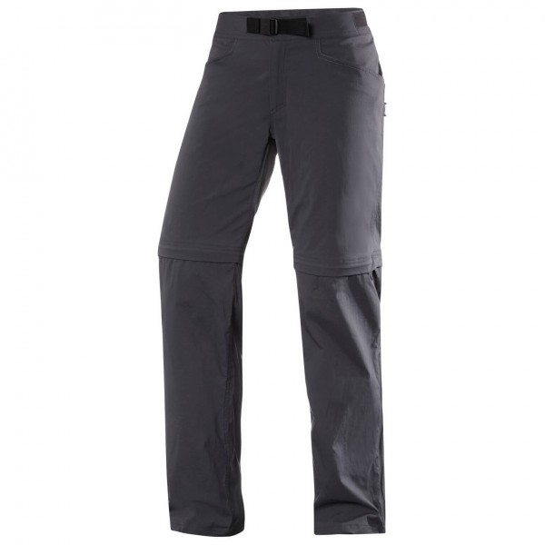 Haglöfs - Lite Q Trek Split Pant - Trekkinghose