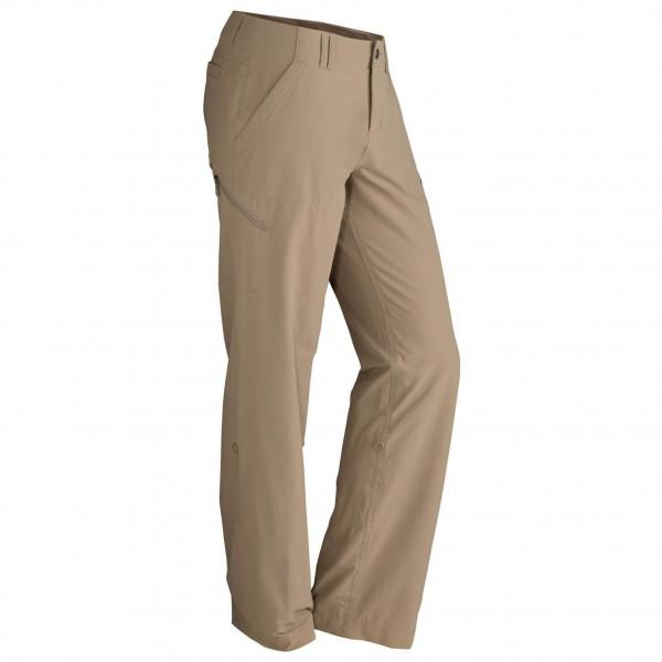 Marmot - Women's Lobo's Pant - Trekkinghose