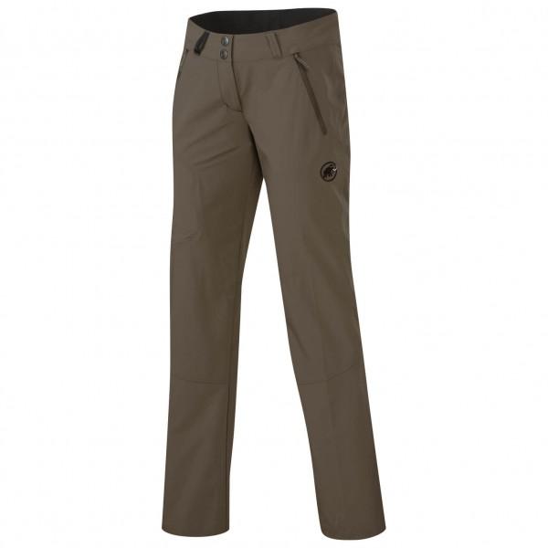 Mammut - Women's Runje Pants - Trekkinghousut
