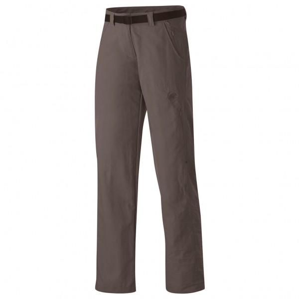 Mammut - Women's Hiking Pants - Trekkingbroek