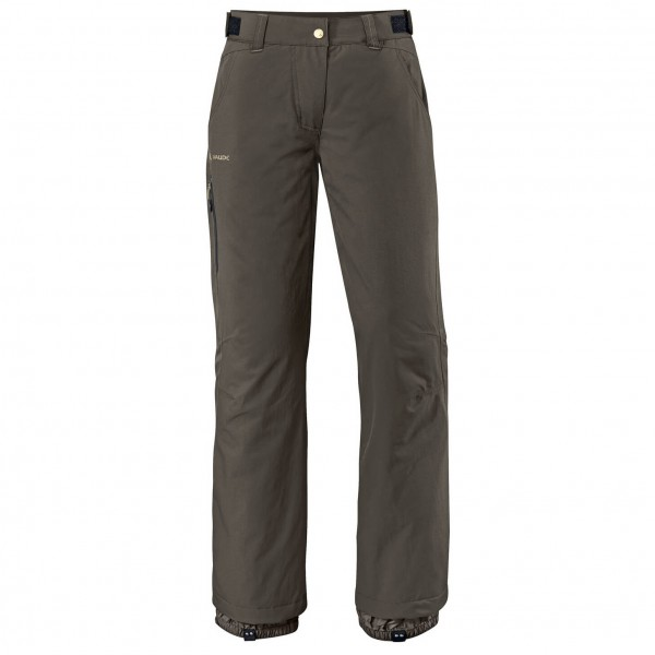 Vaude - Women's Craigel Padded Pants - Trekkingbroek