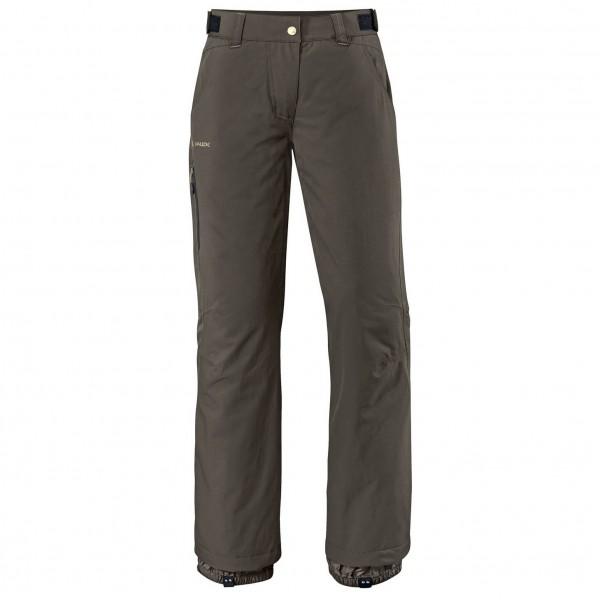 Vaude - Women's Craigel Padded Pants - Trekkinghose