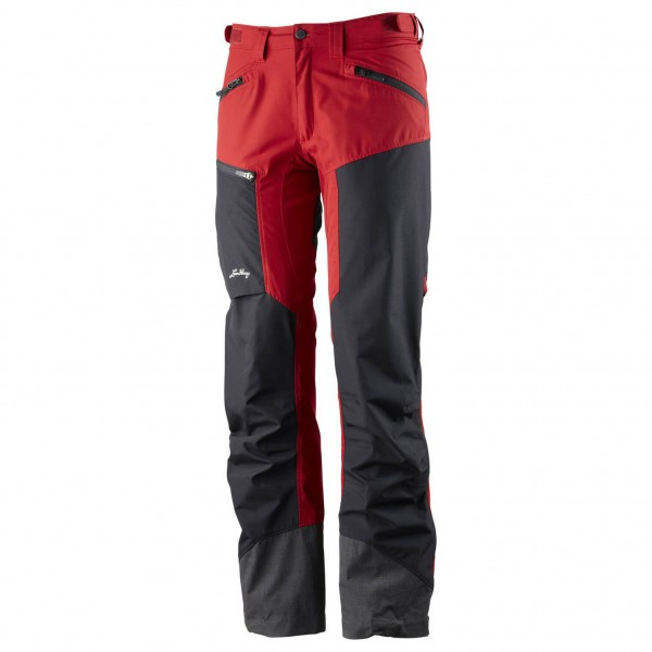 Lundhags - Women's Antjah Pant - Walking trousers