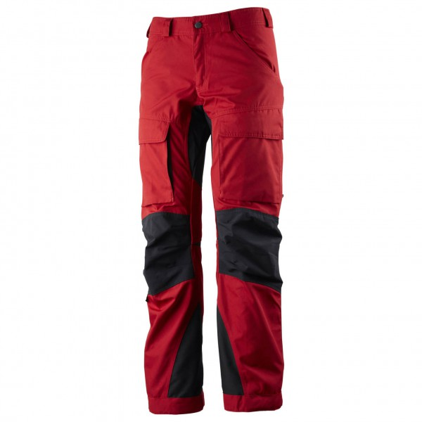 Lundhags - Women's Authentic Pant - Fjellbukse
