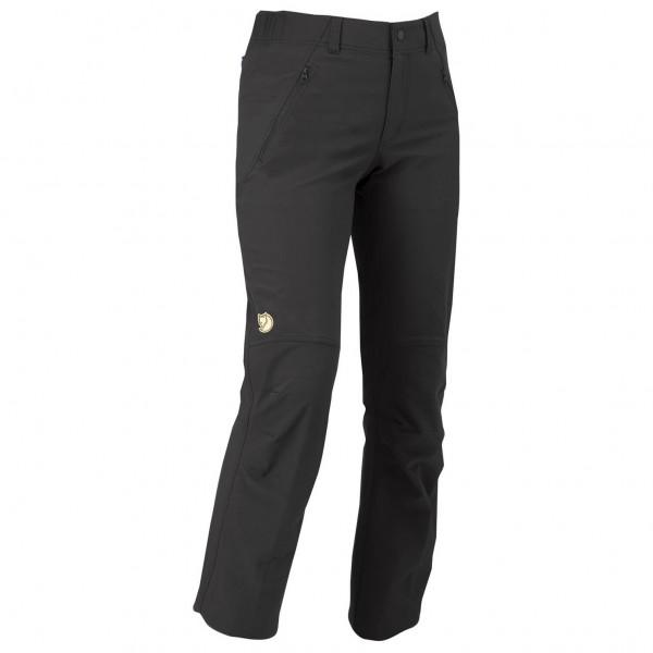 Fjällräven - Women's Oulu Trousers - Pantalon de trekking