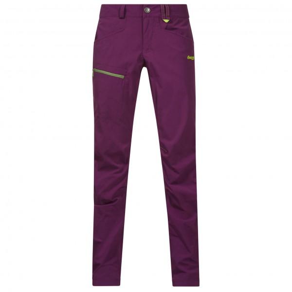 Bergans - Women's Utne Lady Pant - Trekkinghousut