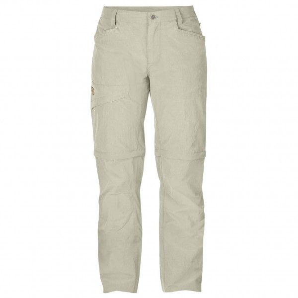 Fjällräven - Women's Daloa Mt Zip-Off Trousers