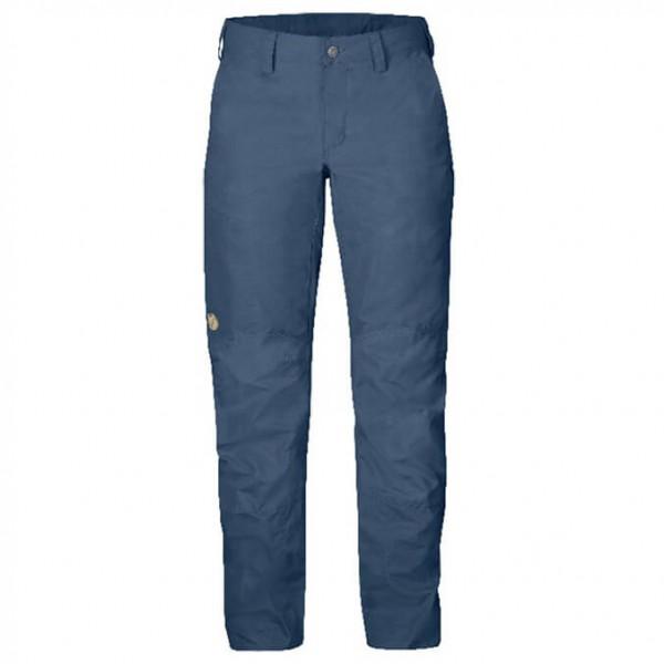 Fjällräven - Women's Nilla Trousers - Pantalon de trekking