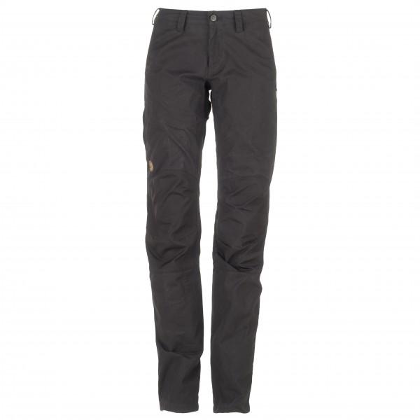 Fjällräven - Women's Nilla Trousers - Trekking pants