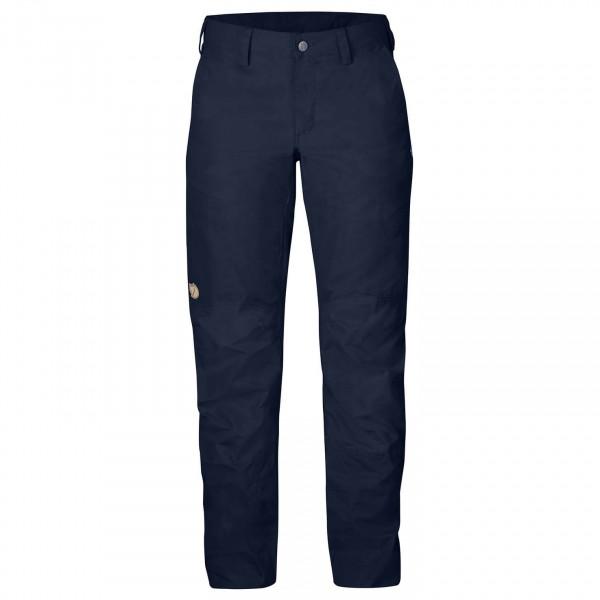 Fjällräven - Women's Nilla Trousers - Trekkinghose