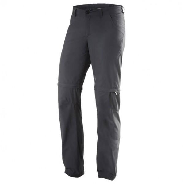 Haglöfs - Lite Q Zip Off Pant - Pantalon de trekking