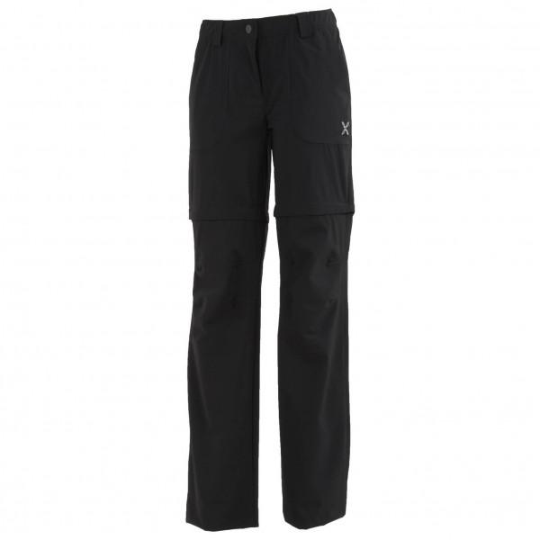 Montura - Women's Stretch Zip Off Pants - Trekking pants
