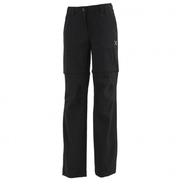 Montura - Women's Stretch Zip Off Pants
