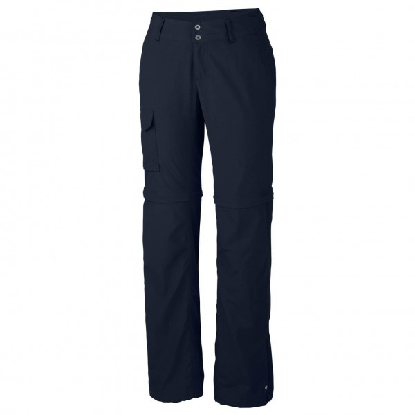 Columbia - Women's Silver Ridge Convertible - Trekkingbroek