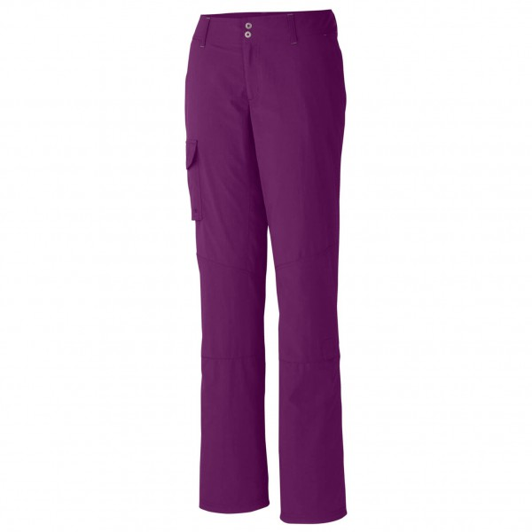 Columbia - Women's Silver Ridge Pant - Trekking bukser