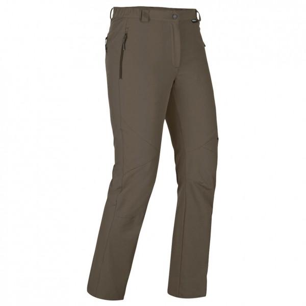 Salewa - Women's Yard DST Regular Pant - Trekking pants