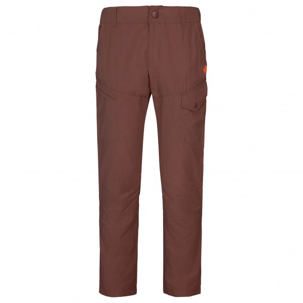 The North Face - Women's Triberg Pant - Trekkinghose