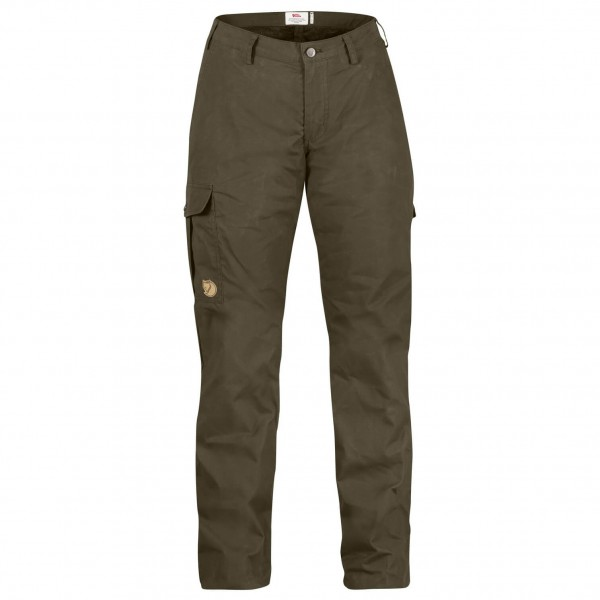 Fjällräven - Women's Övik Winter Trousers - Talvihousut