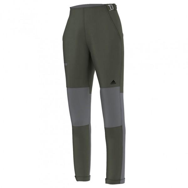 Adidas - Women's HT Tapered Pant - Pantalon de trekking