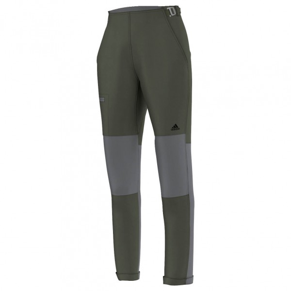 Adidas - Women's HT Tapered Pant - Trekkingbroek