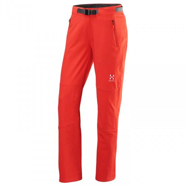 Haglöfs - Women's Schist II Pant - Trekkinghose