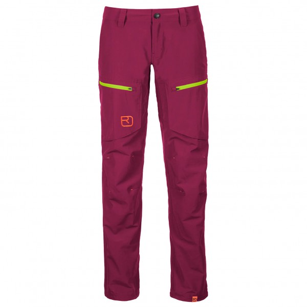 Ortovox - Women's (MI) Pants Vintage Cargo - Trekking pants