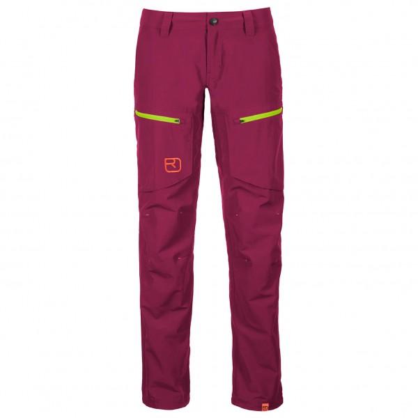 Ortovox - Women's (MI) Pants Vintage Cargo - Trekkingbroek