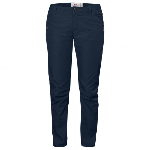 Fjällräven - Women's High Coast Trousers