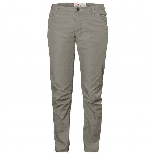 Fjällräven - Women's High Coast Trousers - Trekkingbroek