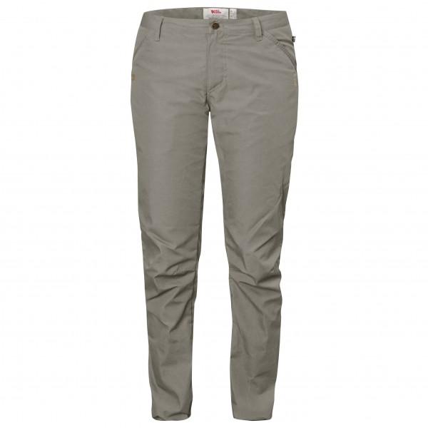 Fjällräven - Women's High Coast Trousers